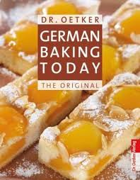Dr Oetker German Baking Today from Honey Beeswax