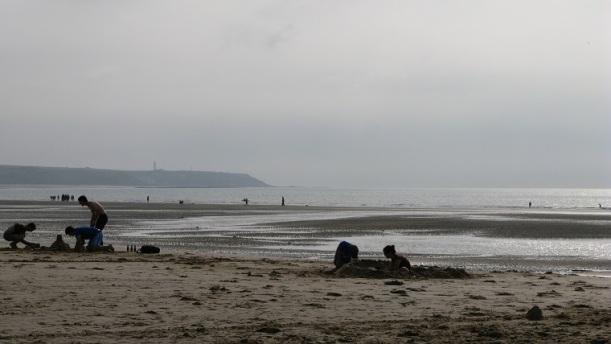 Sand Castles - m.joy
