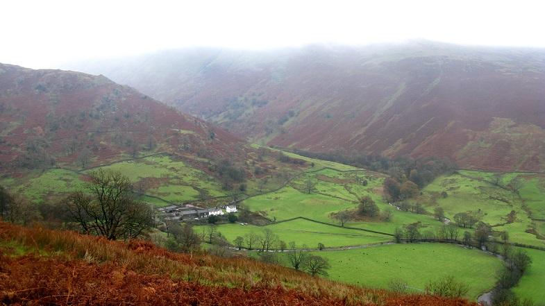 Kirkstone Pass, Cumbria - m.joy