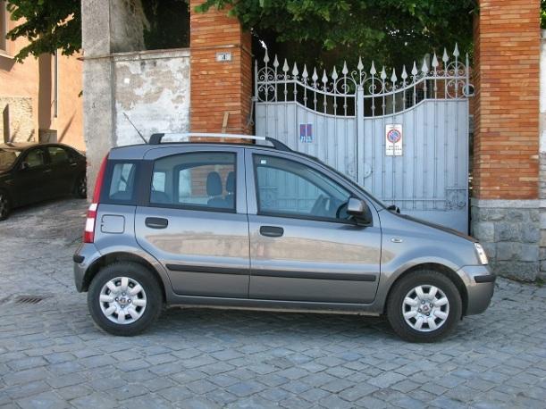 Fiat in Cingoli - m.joy