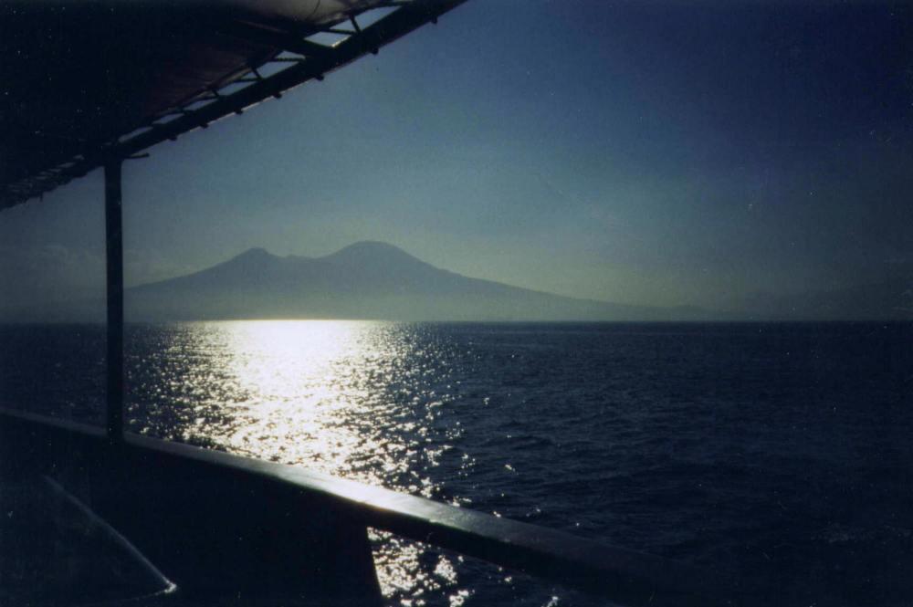 Vesuvius - m.joy