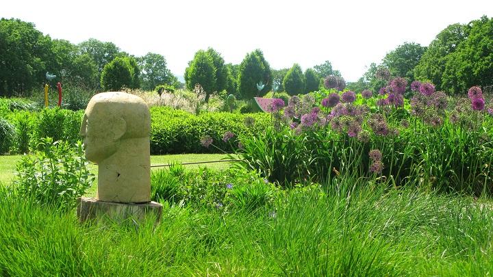 Sussex Prairies Garden - m.joy