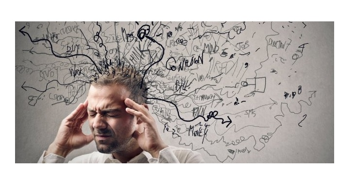 Stress Literally Shrinks Your Brain (7 Ways To Reverse The Damage) - Dr. Travis Bradberry