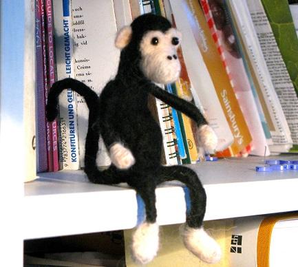 Cheeky Monkeys made to order - m.joy