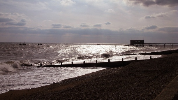 Selsey Lifeboat Station - February 2016