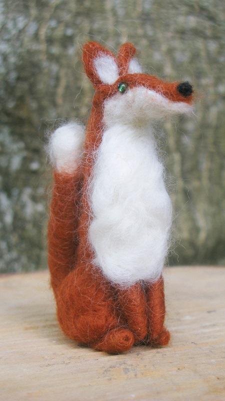 Foxy - m.joy